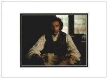 Aidan Turner Signed Photo - Poldark
